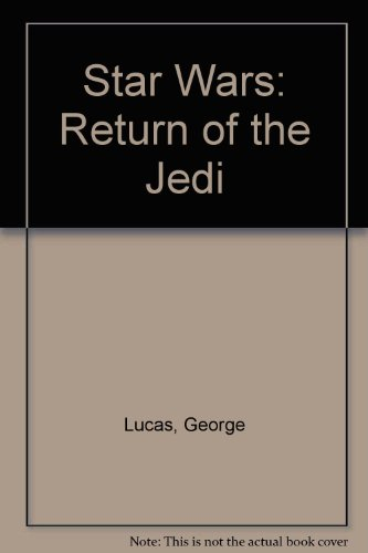 9780345413567: Star Wars: Return of the Jedi