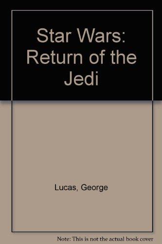 9780345413567: Star Wars: Return of the Jedi