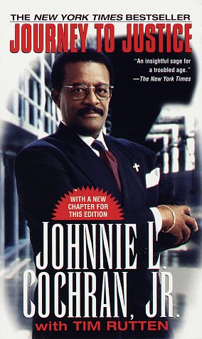 Journey to Justice: Cochran, Johnnie