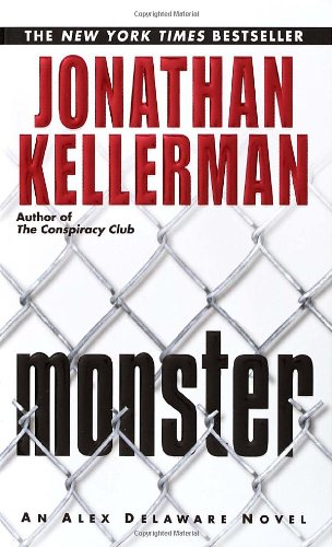 9780345413871: Monster (An Alex Delaware Novel)