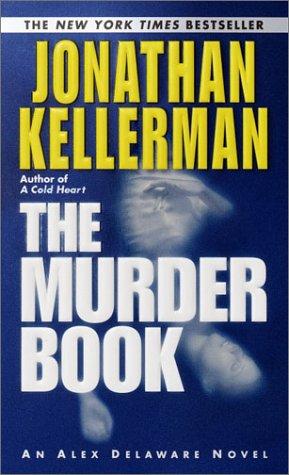 9780345413901: The Murder Book