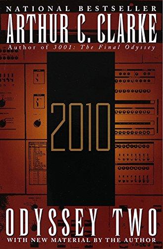 9780345413970: 2010: Odyssey Two (Space Odyssey)