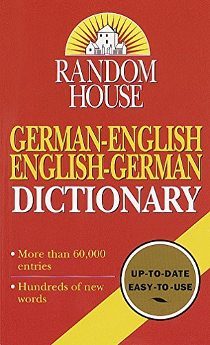 9780345414397: German-English Dictionary