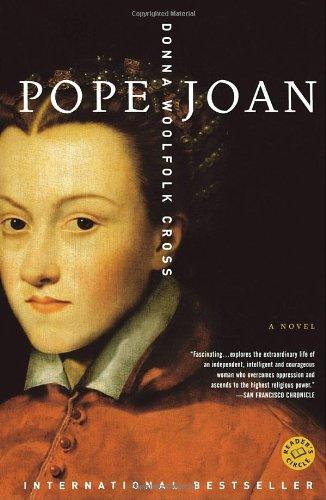9780345416261: Pope Joan