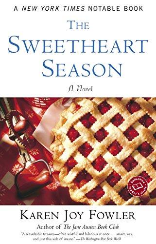 9780345416421: The Sweetheart Season: A Novel (Ballantine Reader's Circle)