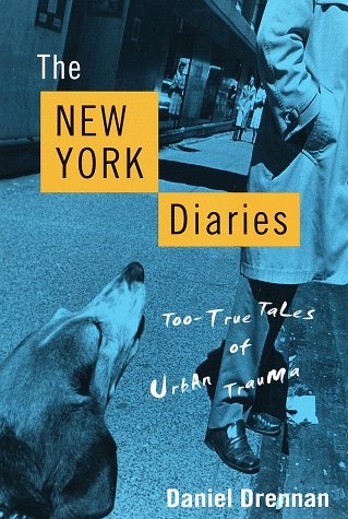 The New York Diaries: Daniel Drennan