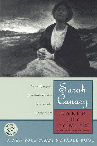 9780345416445: Sarah Canary (Ballantine Reader's Circle)