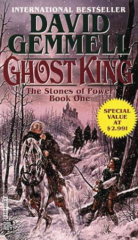 9780345416834: Ghost King