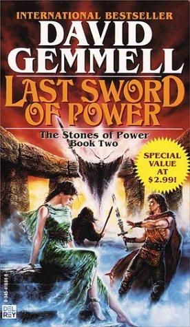 9780345416841: Last Sword of Power