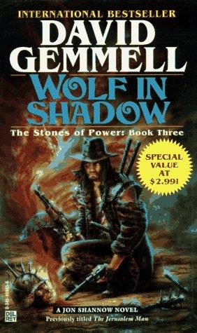 Wolf in Shadow: Gemmell, David