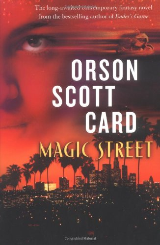 Magic Street ***INSCRIBED & SIGNED BY AUTHOR***