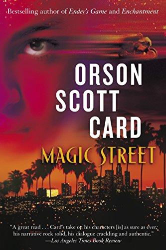 9780345416902: Magic Street