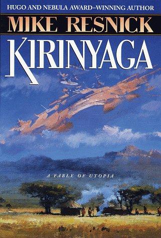 9780345417015: Kirinyaga