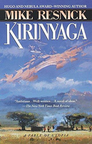 9780345417022: Kirinyaga (Fable of Utopia)