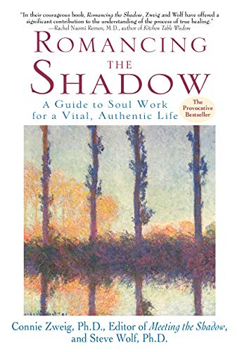 9780345417404: Romancing the Shadow: A Guide to Soul Work for a Vital, Authentic Life