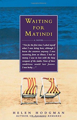 9780345417749: Waiting for Matindi
