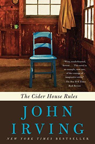 9780345417947: The Cider House Rules (Ballantine Reader's Circle)