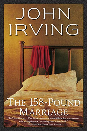 9780345417961: The 158-Pound Marriage (Ballantine Reader's Circle)