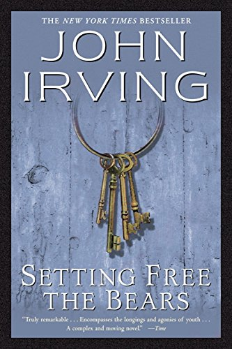 9780345417985: Setting Free the Bears (Ballantine Reader's Circle)