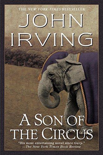 9780345417992: A Son of the Circus (Ballantine Reader's Circle)