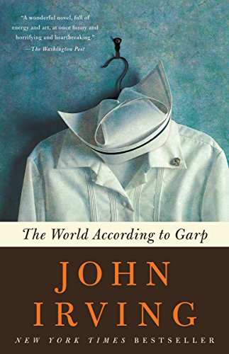 9780345418012: The World According to Garp (Ballantine Reader's Circle)