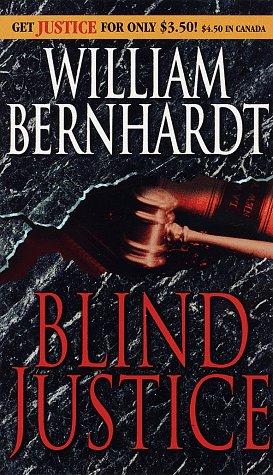 9780345418067: Blind Justice
