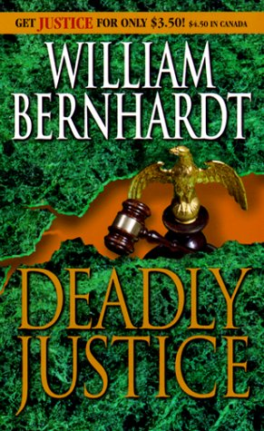 9780345418081: Deadly Justice