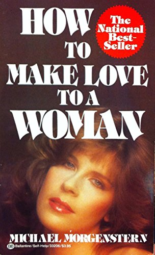 How to Make Love to a Woman (MM to TR Promotion)