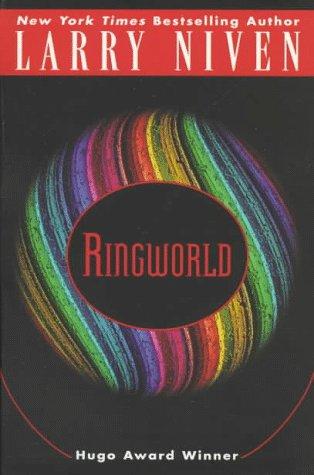 9780345418401: Ringworld