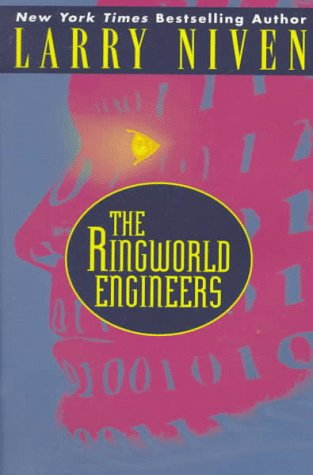 9780345418418: The Ringworld Engineers