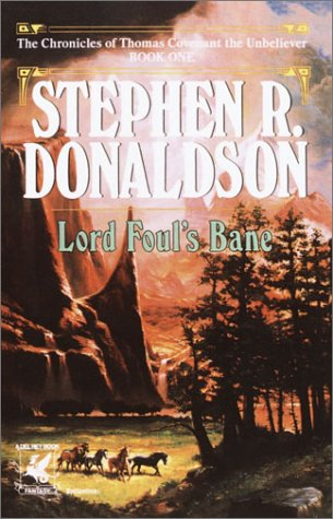 9780345418432: Lord Foul's Bane: The Chronicles of Thomas Covenant the Unbeliever