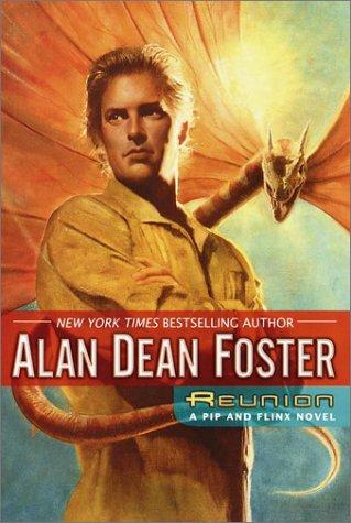 9780345418678: Reunion: A Pip & Flinx Novel