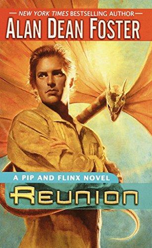 Reunion: A Pip and Flinx novel (Adventures of Pip & Flinx, Band 7) - Foster, Alan Dean