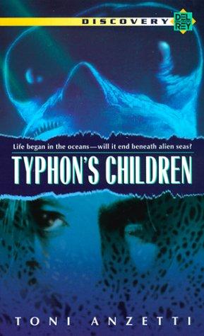 9780345418715: Typhon's Children