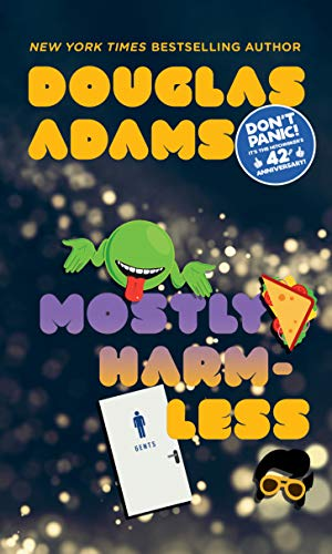 9780345418777: Mostly Harmless (Hitchhiker's Guide to the Galaxy)
