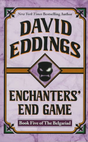 9780345418869: Enchanters' End Game (The Belgariad, Book 5)