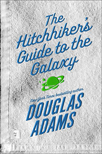 9780345418913: The Hitchhiker's Guide to the Galaxy