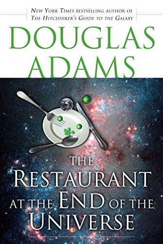 9780345418920: The Restaurant at the End of the Universe (Hitchhiker's Guide to the Galaxy)
