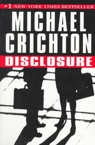 9780345418944: Disclosure (MM to TR Promotion)