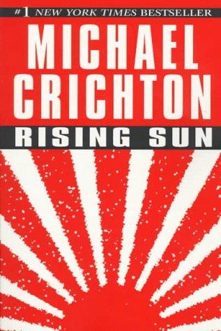 9780345418968: Rising Sun