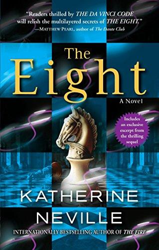 9780345419088: The Eight: A Novel