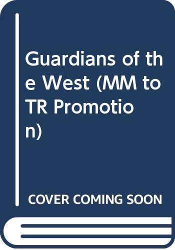 9780345419194: Guardians of the West (MM to TR Promotion)
