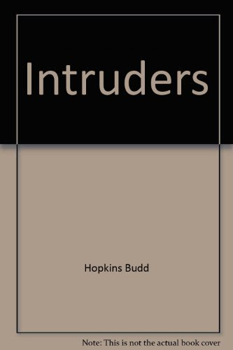 9780345419330: Intruders (MM to TR Promotion)