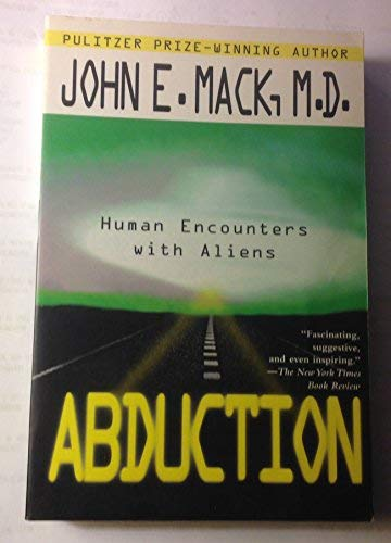 9780345419347: Abduction: Human Encounters with Aliens
