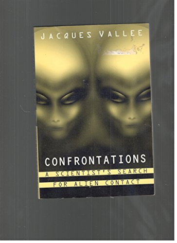 Confrontations (MM to TR Promotion): Vallee, Jacques