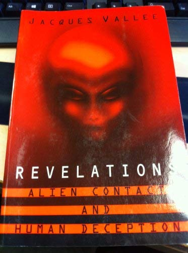 9780345419446: Revelations (MM to TR Promotion)