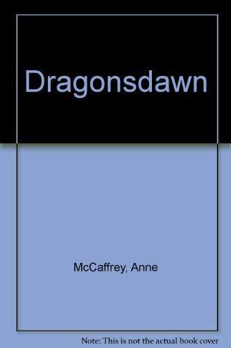 9780345419569: Dragonsdawn