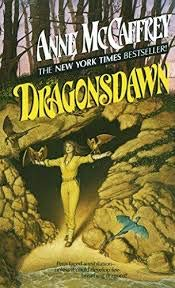 9780345419569: Dragonsdawn: (#6)