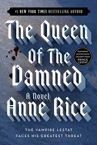 9780345419620: The Queen of the Damned: A Novel