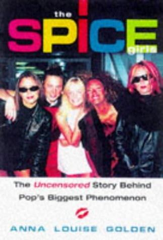 9780345419651: Spice Girls
